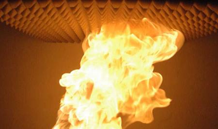 Poliuretano acústico Retardamiento de Fuego Ecuador Industrias Verton